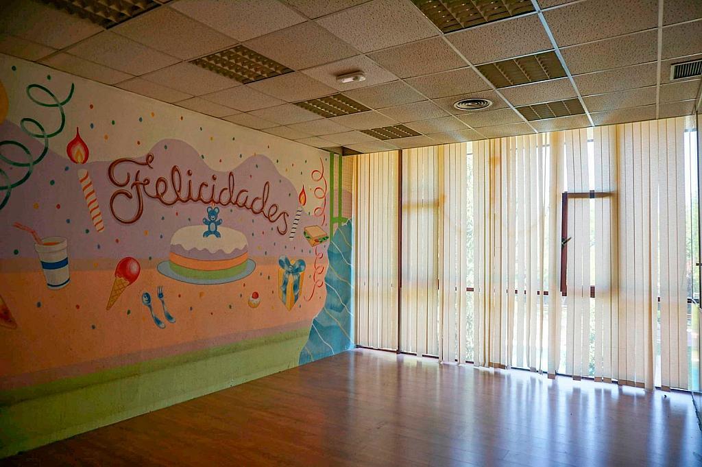 Oficina en alquiler en calle Misterios, Quintana en Madrid - 341324876