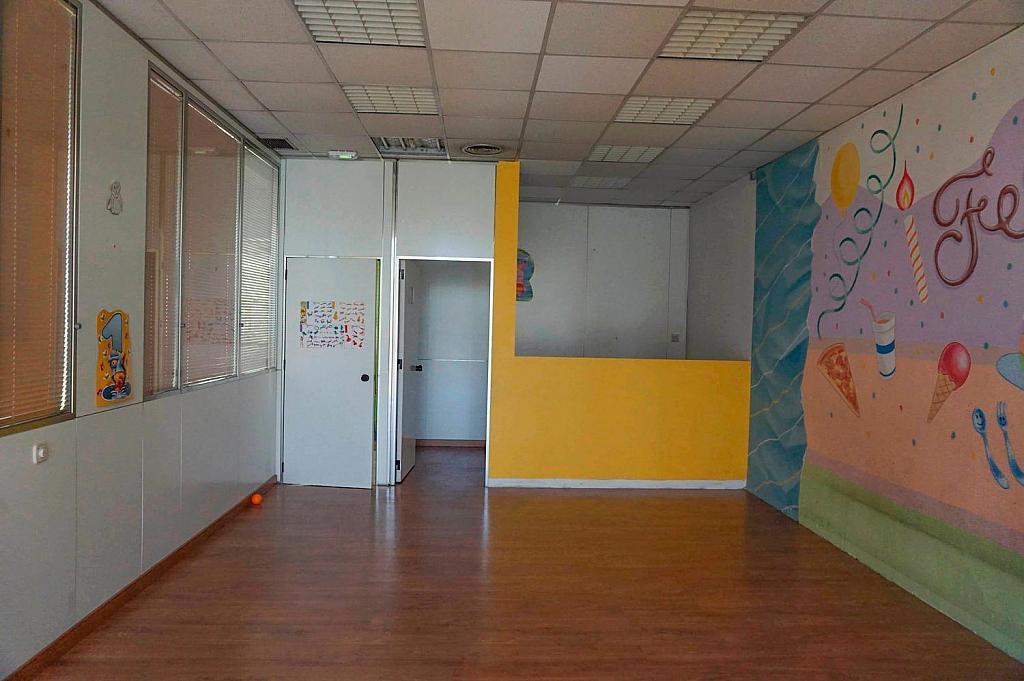 Oficina en alquiler en calle Misterios, Quintana en Madrid - 341324879