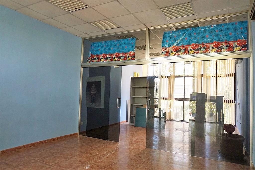 Oficina en alquiler en calle Misterios, Quintana en Madrid - 341324882