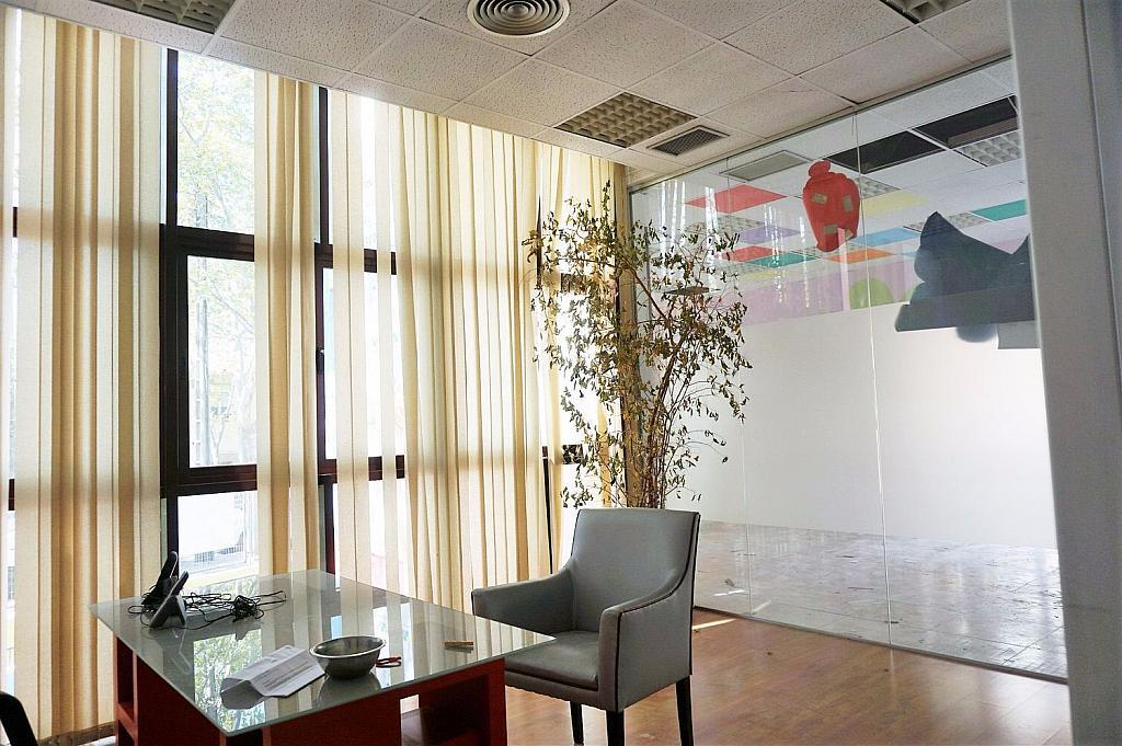 Oficina en alquiler en calle Misterios, Quintana en Madrid - 341324891