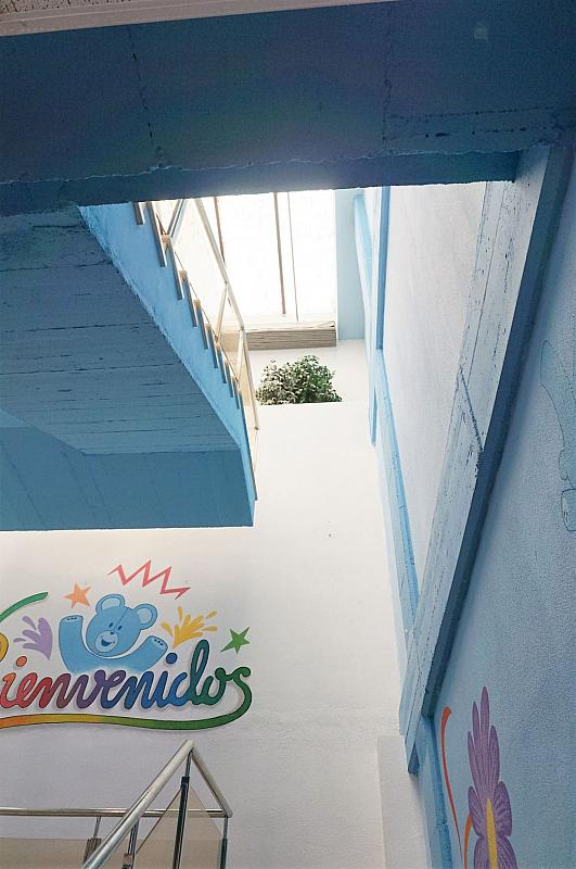 Oficina en alquiler en calle Misterios, Quintana en Madrid - 341324894
