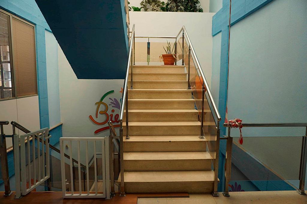 Oficina en alquiler en calle Misterios, Quintana en Madrid - 341324900