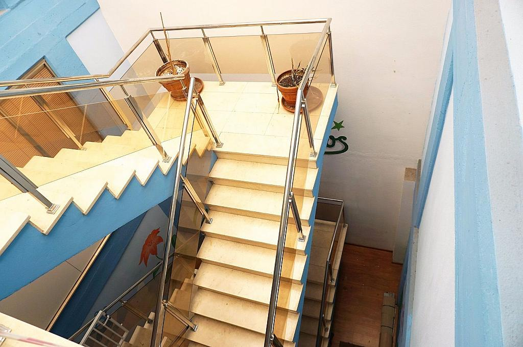 Oficina en alquiler en calle Misterios, Quintana en Madrid - 341324903