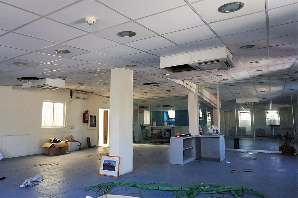 Oficina en alquiler en calle Misterios, Quintana en Madrid - 341324909