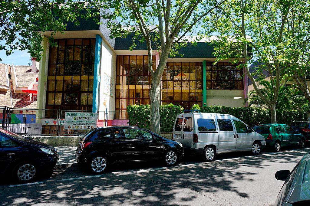 Oficina en alquiler en calle Misterios, Quintana en Madrid - 341324921