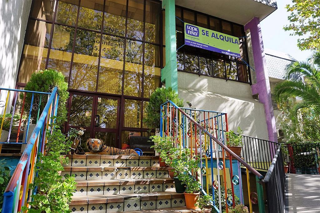 Oficina en alquiler en calle Misterios, Quintana en Madrid - 341324924