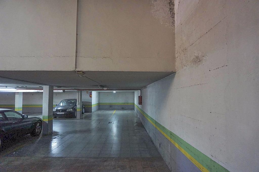 Oficina en alquiler en calle Misterios, Quintana en Madrid - 341324927