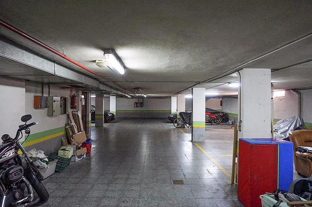 Oficina en alquiler en calle Misterios, Quintana en Madrid - 341324930
