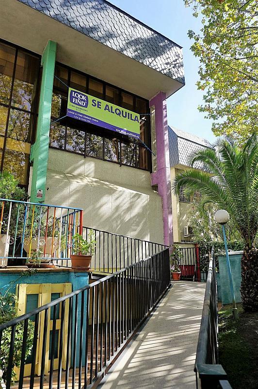Oficina en alquiler en calle Misterios, Quintana en Madrid - 341324933
