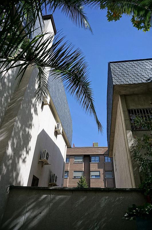 Oficina en alquiler en calle Misterios, Quintana en Madrid - 341324936