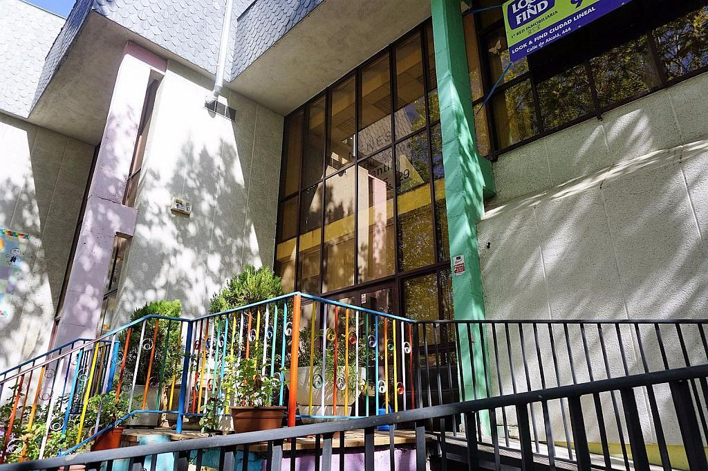 Oficina en alquiler en calle Misterios, Quintana en Madrid - 341324942
