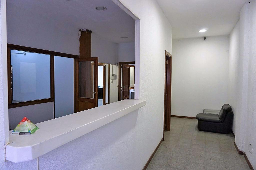 Local comercial en alquiler en calle Caunedo, San blas en Madrid - 358121781