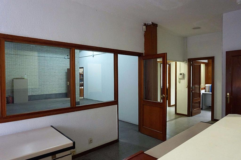 Local comercial en alquiler en calle Caunedo, San blas en Madrid - 358121790