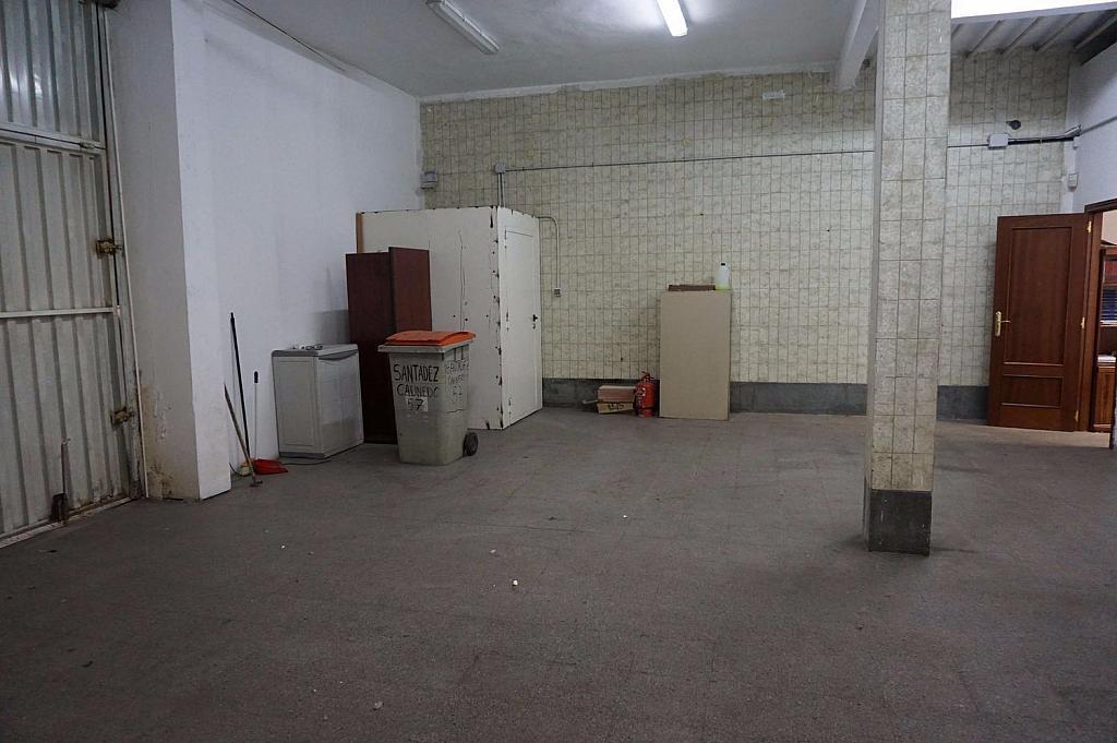 Local comercial en alquiler en calle Caunedo, San blas en Madrid - 358121796