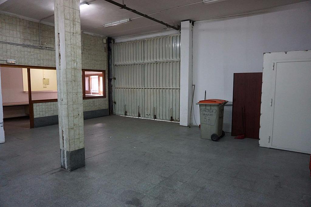 Local comercial en alquiler en calle Caunedo, San blas en Madrid - 358121799