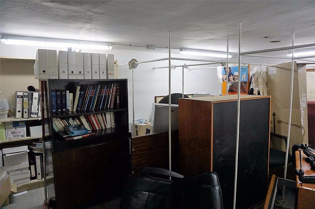 Local comercial en alquiler en calle Caunedo, San blas en Madrid - 358121835