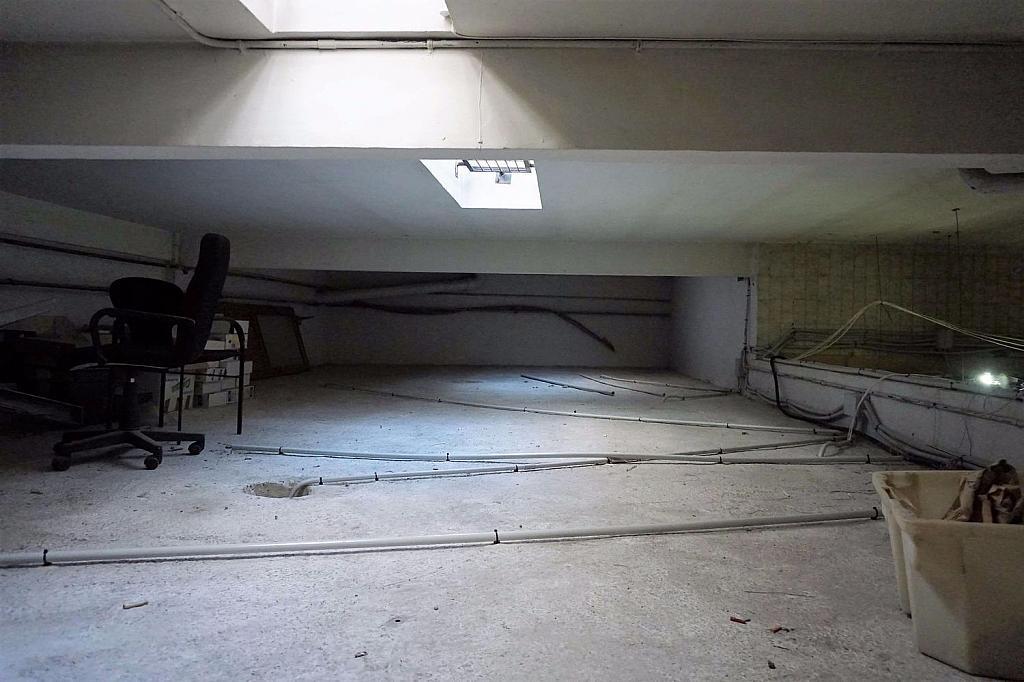 Local comercial en alquiler en calle Caunedo, San blas en Madrid - 358121862