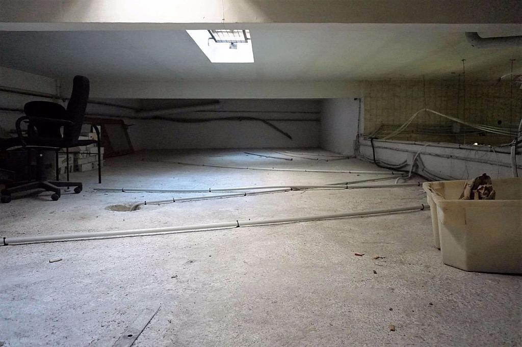Local comercial en alquiler en calle Caunedo, San blas en Madrid - 358121868