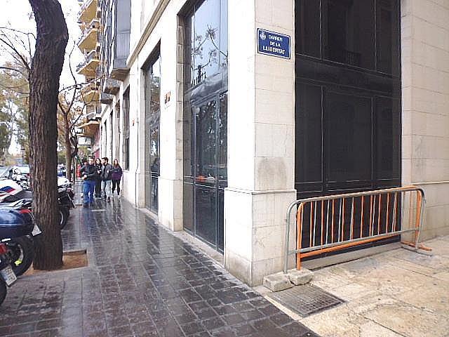 Foto - Local comercial en alquiler en La Seu en Valencia - 336063234
