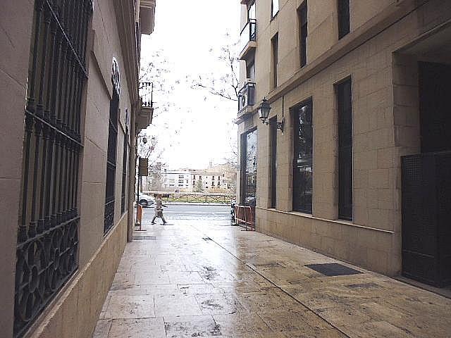 Foto - Local comercial en alquiler en La Seu en Valencia - 336063246
