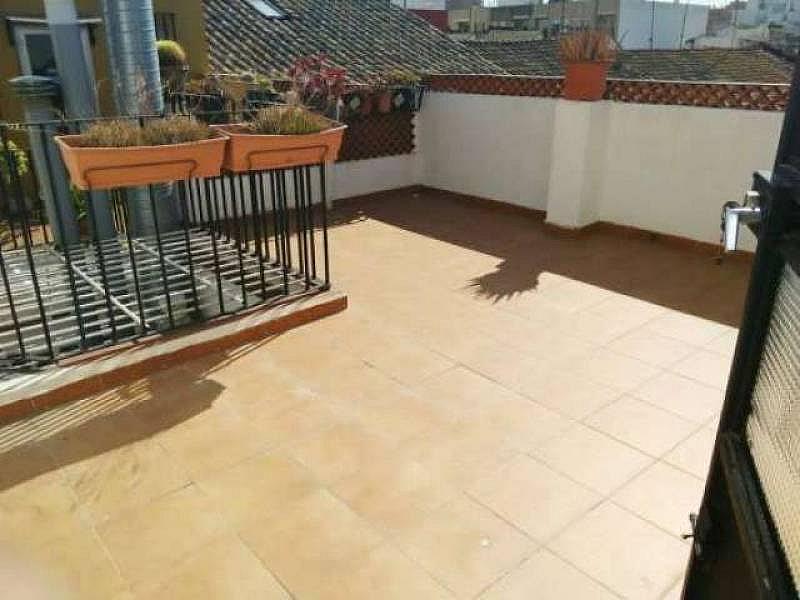 Foto - Ático en alquiler en Benimaclet en Valencia - 334389421