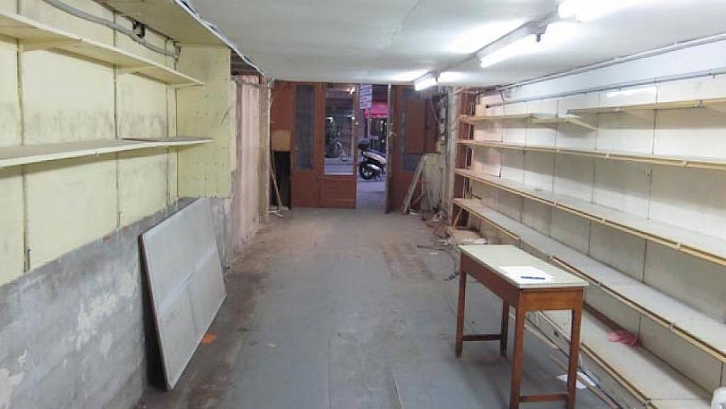 Foto - Local comercial en alquiler en Eixample esquerra en Barcelona - 246948318