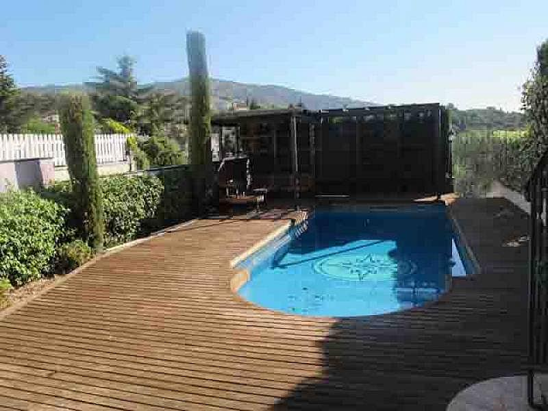 Foto - Casa pareada en alquiler en Teià - 379564519