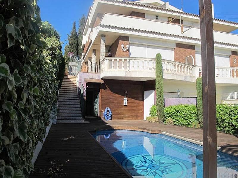Foto - Casa pareada en alquiler en Teià - 379564582