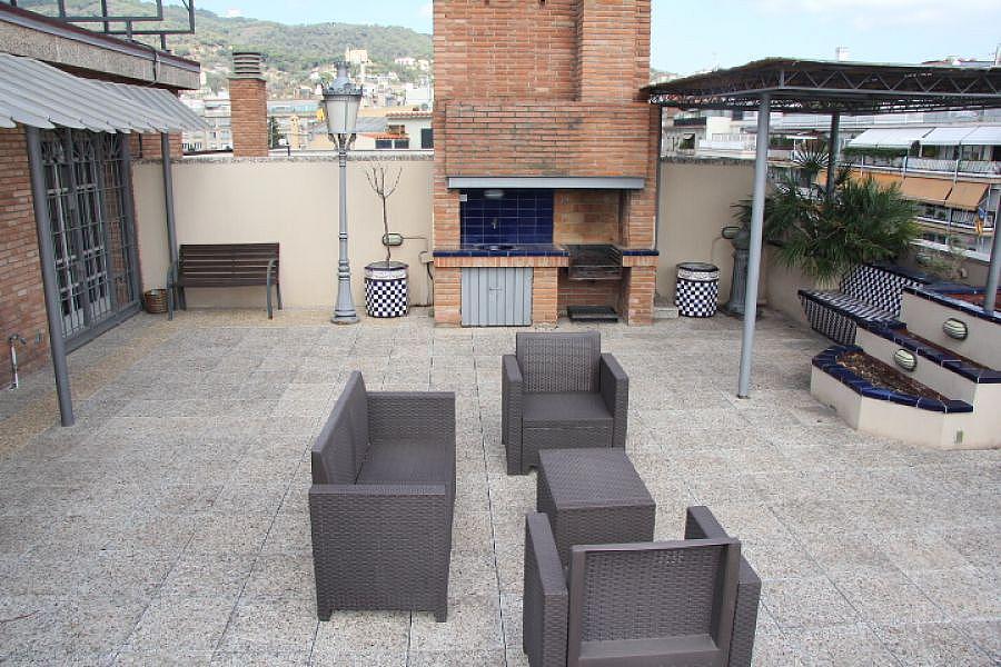 Foto - Ático en alquiler en Sant Gervasi – La Bonanova en Barcelona - 326505690