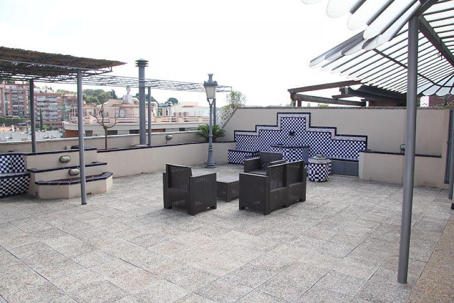 Foto - Ático en alquiler en Sant Gervasi – La Bonanova en Barcelona - 326505702
