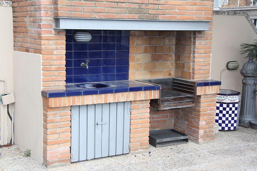 Foto - Ático en alquiler en Sant Gervasi – La Bonanova en Barcelona - 326505705