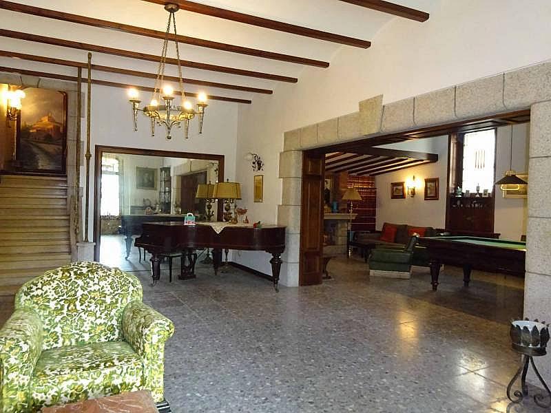 Foto - Casa en alquiler en Teià - 228604198