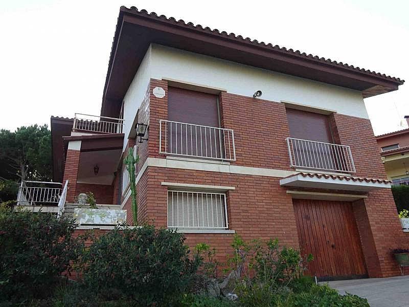 Foto - Casa en alquiler en Teià - 235711325