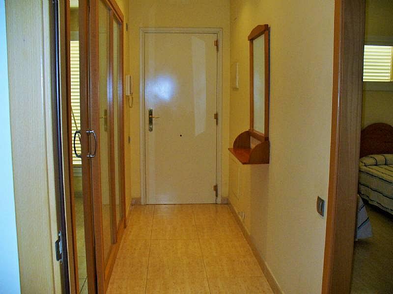 Piso en alquiler en calle L´Estacio, Pobla de Montornès, la - 279034828