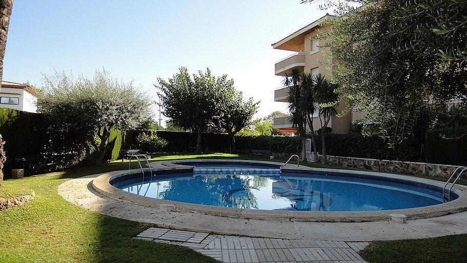 Apartamento en venta en calle Palfuriana, Coma-Ruga - 279034959