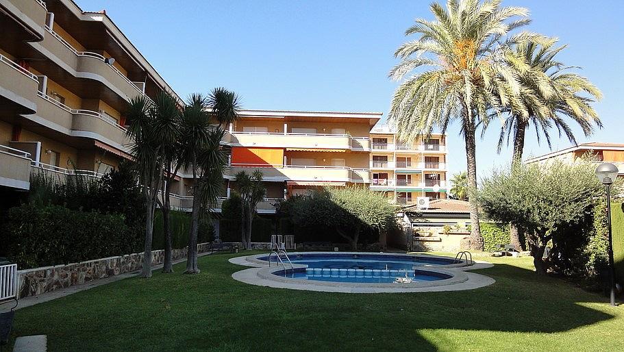Apartamento en venta en calle Palfuriana, Coma-Ruga - 279034962