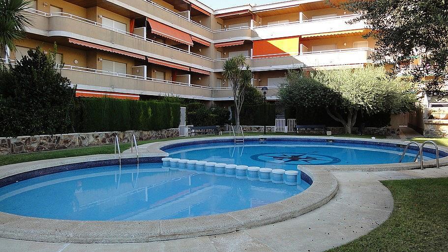 Apartamento en venta en calle Palfuriana, Coma-Ruga - 279034965