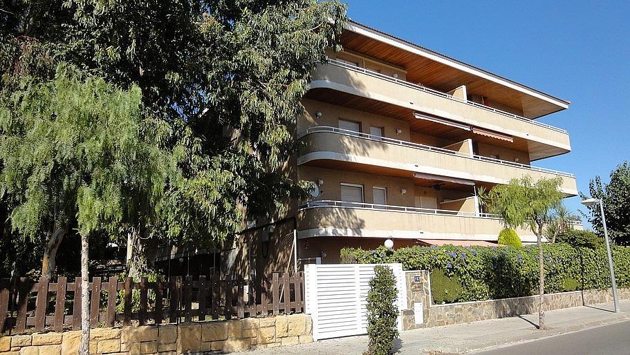 Apartamento en venta en calle Palfuriana, Coma-Ruga - 279034971