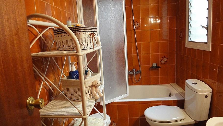 Apartamento en venta en calle Palfuriana, Coma-Ruga - 279034977