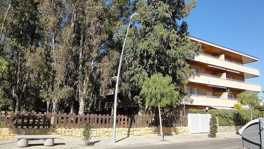 Apartamento en venta en calle Palfuriana, Coma-Ruga - 279035003