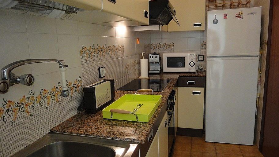 Apartamento en venta en calle Palfuriana, Coma-Ruga - 279035012