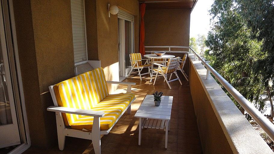 Apartamento en venta en calle Palfuriana, Coma-Ruga - 279035014