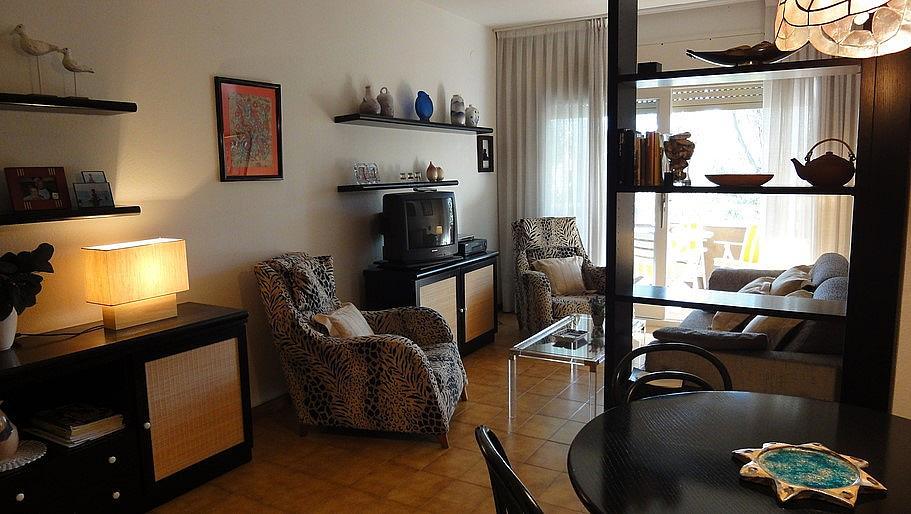 Apartamento en venta en calle Palfuriana, Coma-Ruga - 279035018