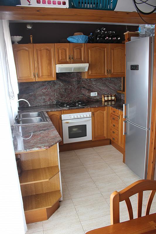 Casa pareada en alquiler en calle Mas Sole, El Francaset en Roda de Barà - 178816934
