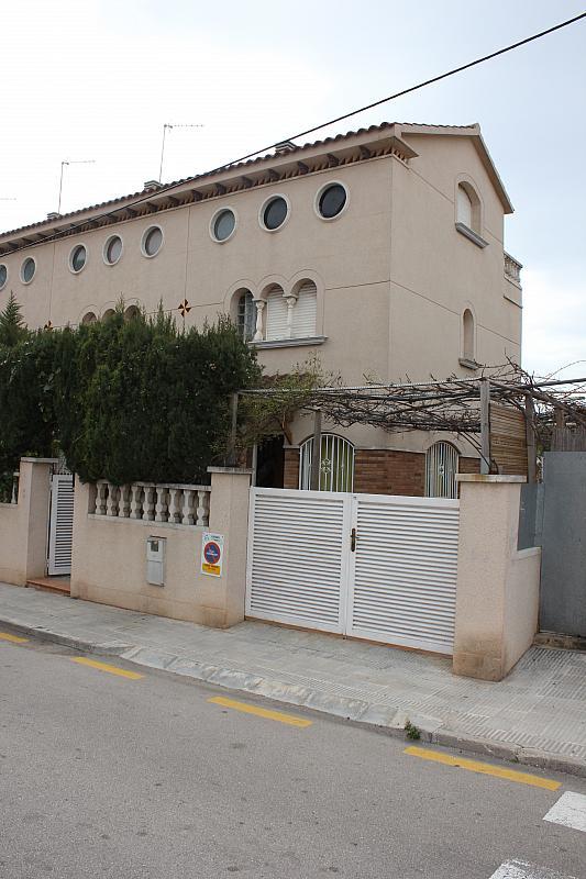 Casa pareada en alquiler en calle Mas Sole, El Francaset en Roda de Barà - 178827246