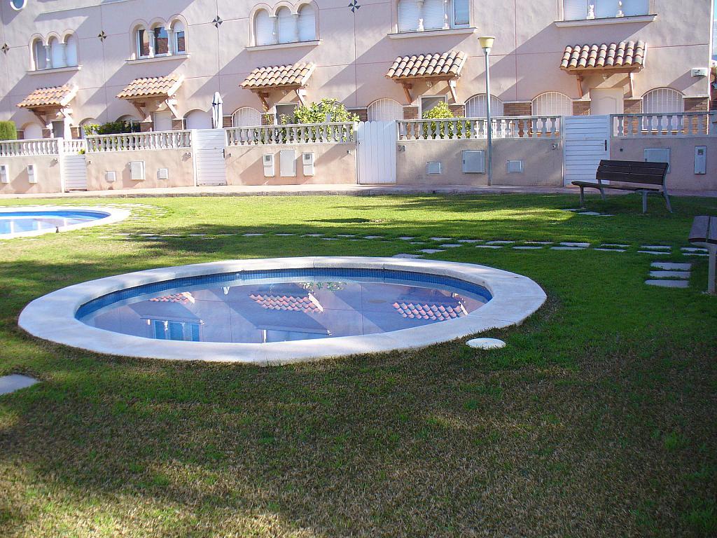 Casa pareada en alquiler en calle Mas Sole, El Francaset en Roda de Barà - 179584194