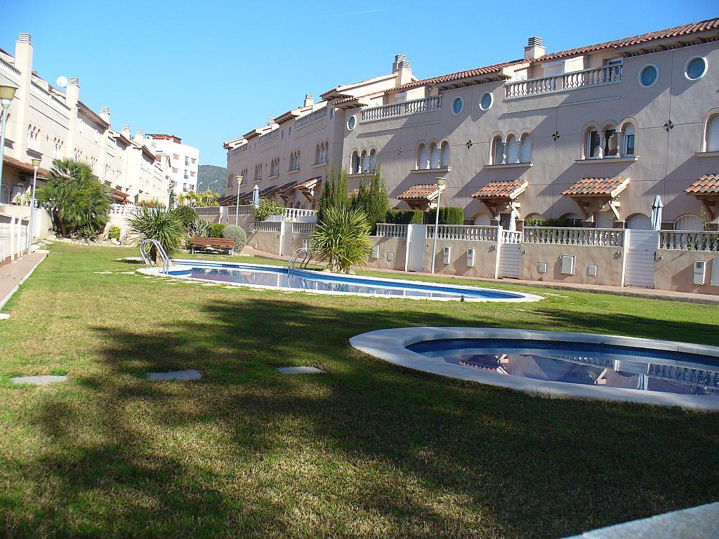 Casa pareada en alquiler en calle Mas Sole, El Francaset en Roda de Barà - 179584200