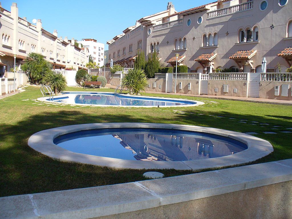 Casa pareada en alquiler en calle Mas Sole, El Francaset en Roda de Barà - 179584203