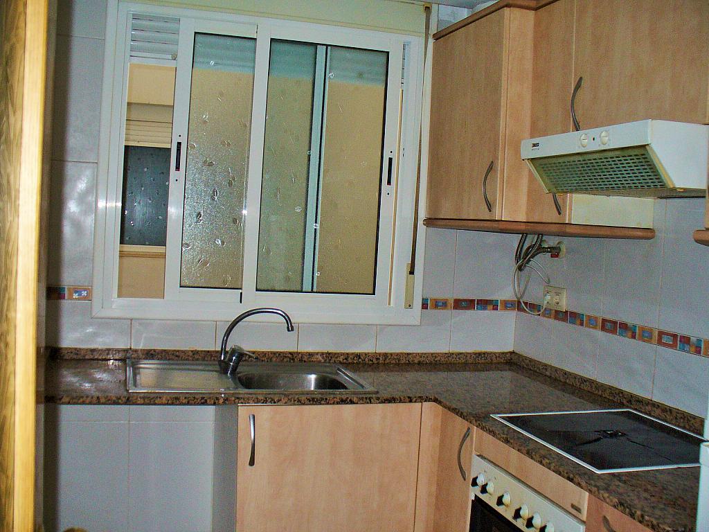 Piso en alquiler en calle Mas Sole, Centro en Torredembarra - 239297556