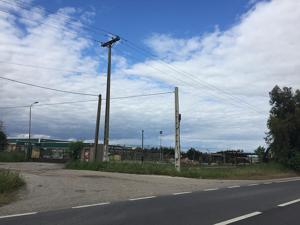 Terreno industrial en alquiler en Torrejón de la Calzada - 276672282